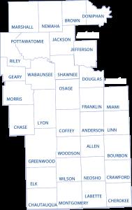 Child Care Aware of Kansas Region Three Area