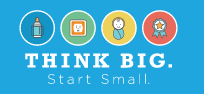 Think Big! Start Small Online Toolkit