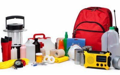 New Emergency Preparedness Videos