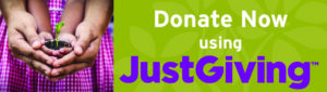 Donate with Just Give
