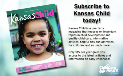 Kansas Child Magazine