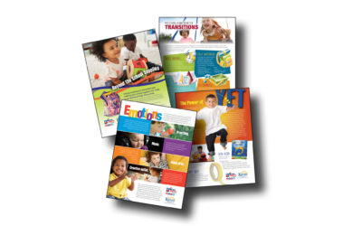 New Educational Resources!