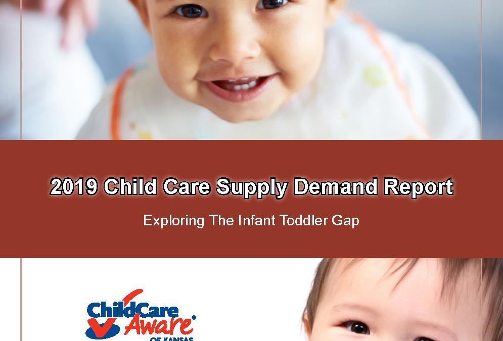 2019 Child Care Supply Demand Report